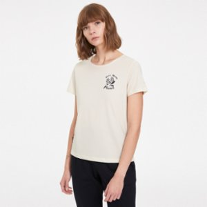 Westmark London  Raw Cotton Planet T-shirt