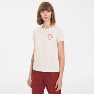 Westmark London  Raw Cotton Respect T-shirt