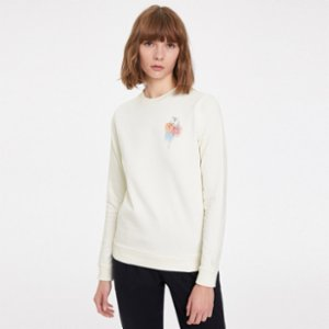 Westmark London  Watercolour Hand Sweatshirt