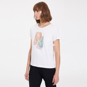 Westmark London  Watercolour Portrait T-shirt