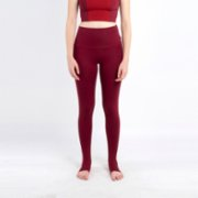 Ayma Active  Open Heel Legging