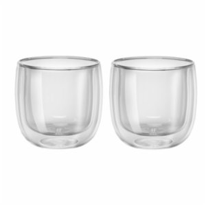 ZWILLING J.A. HENCKELS  Tea glass set, 2-pcs