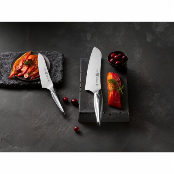 ZWILLING J.A. HENCKELS Chef's Knife Compact