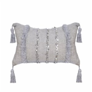 Bohemart  Morocco Pillow