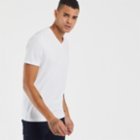 Tbasic V Neck Basic T-shirt