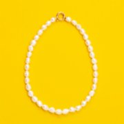 Felizist  Dublin Pearl Necklace
