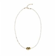 Felizist  Charlotte Pearl Necklace