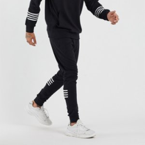 Tbasic  Striped Sweatpant