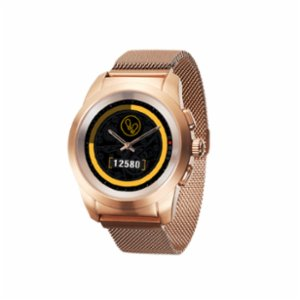 MyKronoz  Milanese Smart Watch