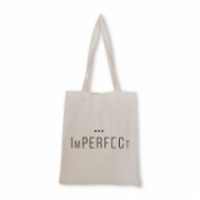 fi.dayy  Imperfect  - Tote Bag
