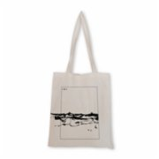 fi.dayy  Waves - Tote Bag