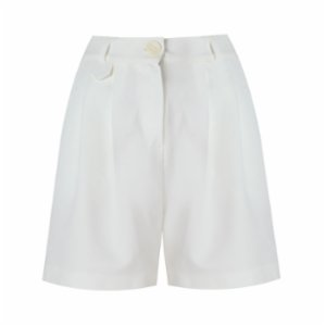 Jorah Closet  Gigi Pleated Shorts