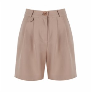 Jorah Closet  Jessy Pleated Short