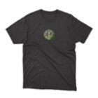 Value By Value Patched Cacti T-shirt