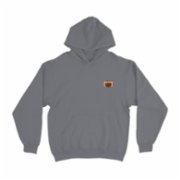 Value By Value  Patched Unisex Fotbool Sweat