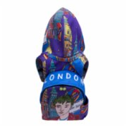 Morikukko  London Backpack