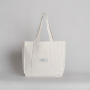 Susbag  Coconut Little Tote Bag