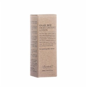 Benton  Snail Bee High Content Lotion Deluxe
