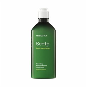 Aromatica  Rosemary Hair Thickening Conditioner