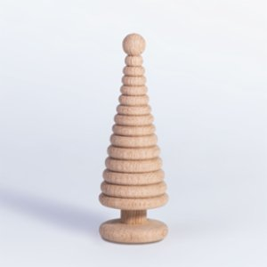 Ananas Woodworking  Cedar New Year Tree