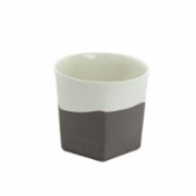 Toska Studio  Geometric Coffee Series Pentagon Large Cup - I