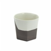 Toska Studio  Geometric Coffee Series Hexagon Large Cup - I