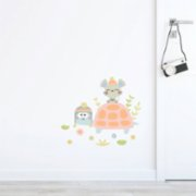 Jüppo  Best Friends Wall Sticker