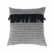 Table and Sofa  Artnuvo Fringed Pillow