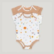 Boh The Label	  Sesame & Nova Short Sleeve Body Bundle