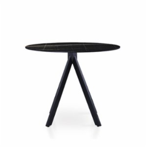 5A  Spider Metal Table