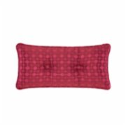 Alpaq Studio  Fuchsia Lumbar Cushion