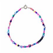 Color Manifesto  Salty Necklace