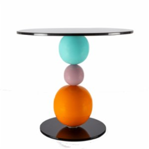 Clz Atelier  Grandpa Side Table