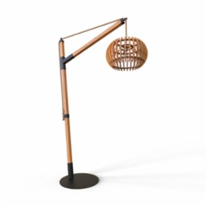 Mad Light  Fagus Floor Lamp