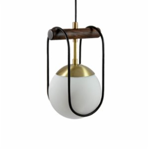 Gren Design  Loop Pendant Lamp