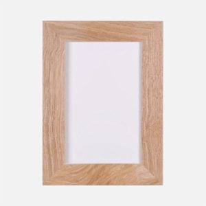 Gren Design  Pan Oak Frame - A5
