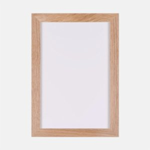 Gren Design  Pan Oak Frame - A3