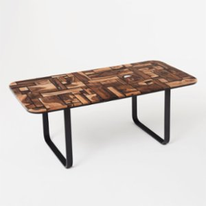 Gren Design  Mono Coffee Table