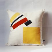 Nun Art Store  Bauhaus Pillow 14