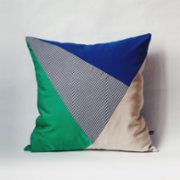 Nun Art Store  Bauhaus Pillow 18