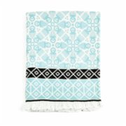 3rd Culture  Duafe Throw Blanket