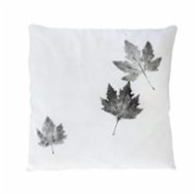 Moiratelier  Sycamore Leaf Pillowcase