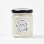 Nui Yoga  Rose Essenced Soy Candle