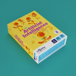 Woppy  Artificial Intelligence Educational Game Set