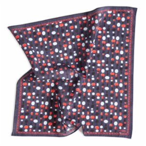 Civan  Beads Handkerchief