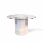 In-Between Design Platform  Cırcle Table