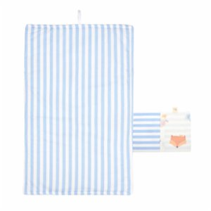 Lally Things  Stripes Striped Baby Changing Mat