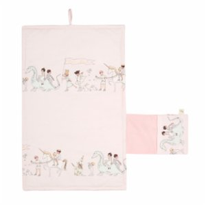 Lally Things  Magic Baby Changing Mat