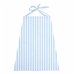 Lally Things  Stripes Nursing Apron
