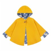 Lally Things  Curious Cachet Coat Poncho